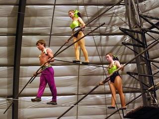 Sarasota Circus